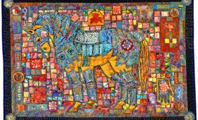 War Horse (Quilt)